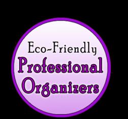 Eco-Friendly Professional Organizers