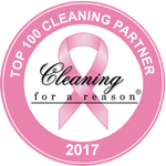 Top 100 Cleaning Partner 2017